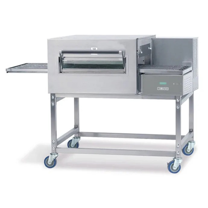 Conveyorized Oven manufacturer in India