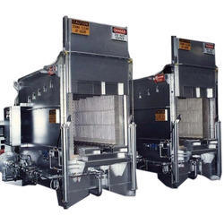 Pats are manufacturer of batch type furnce