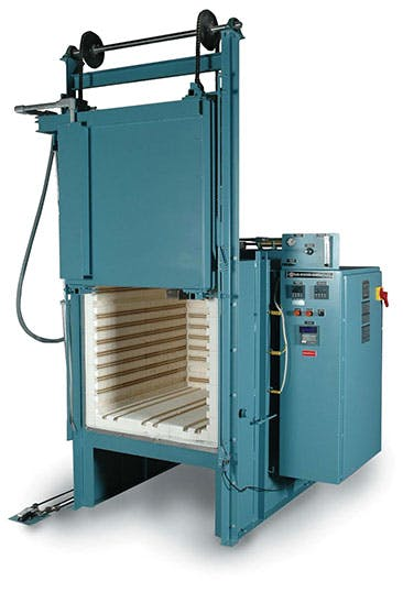 Industrial Special Furnace and Batch Furnace manufacturer and Exporter