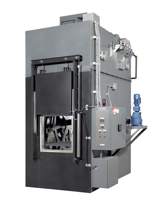 industrial-Baking-Oven manufacturer in india