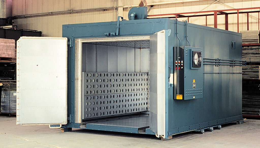 Manufacturer of various ovens
